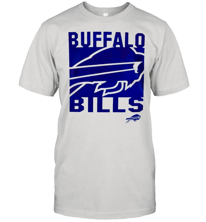 2021 In The Buffalo Bills shirt Classic Men's T-shirt