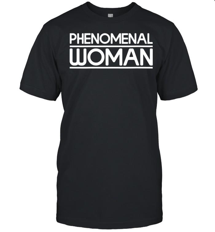 Womens Phenomenal Mothers Day shirt Classic Men's T-shirt