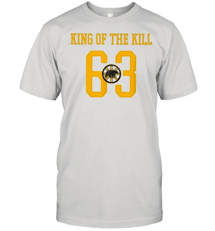 42 NORTH Boston Hockey Shorthanded King  Classic Men's T-shirt