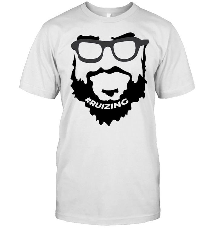 #Ruizing Face Official T- Classic Men's T-shirt