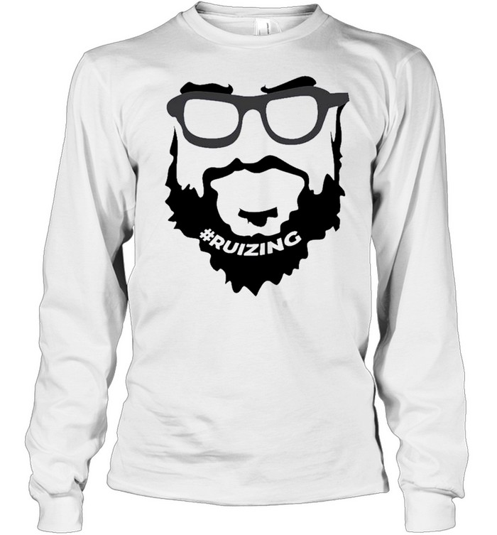 #Ruizing Face Official T- Long Sleeved T-shirt