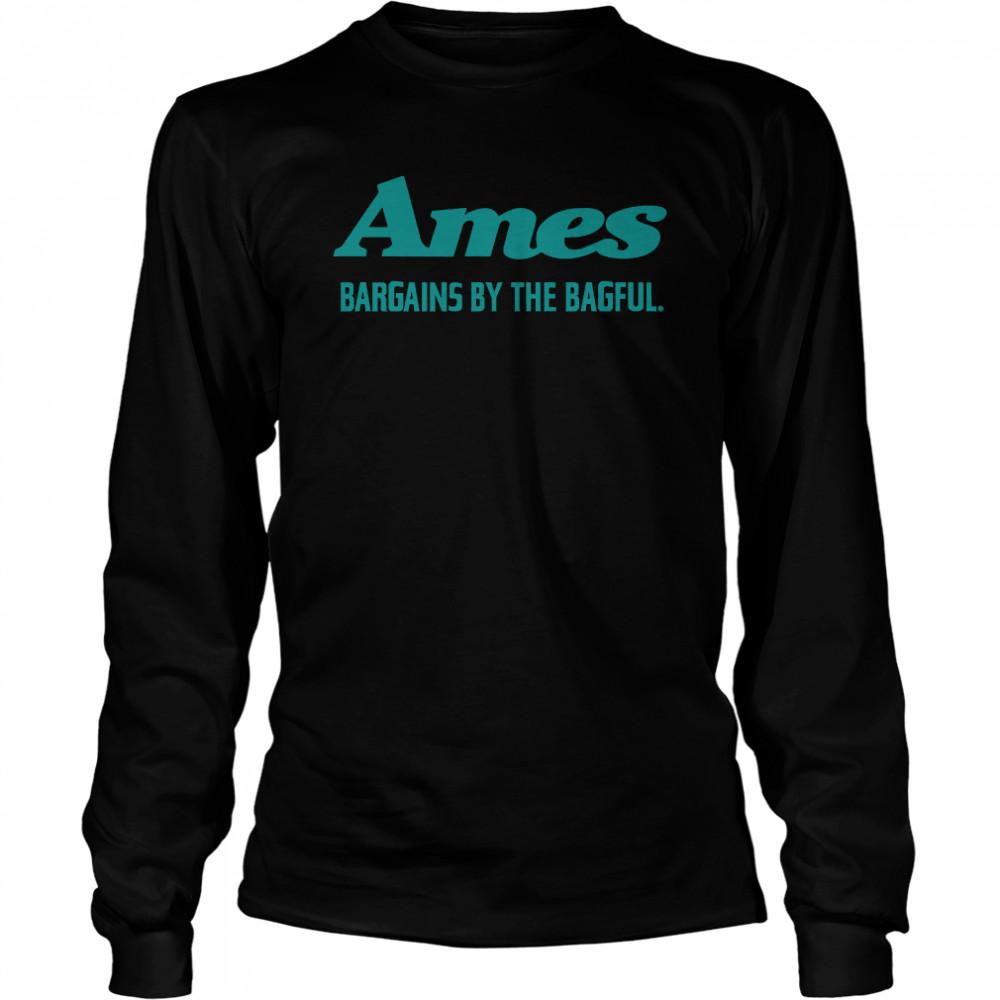 Ames T- Long Sleeved T-shirt
