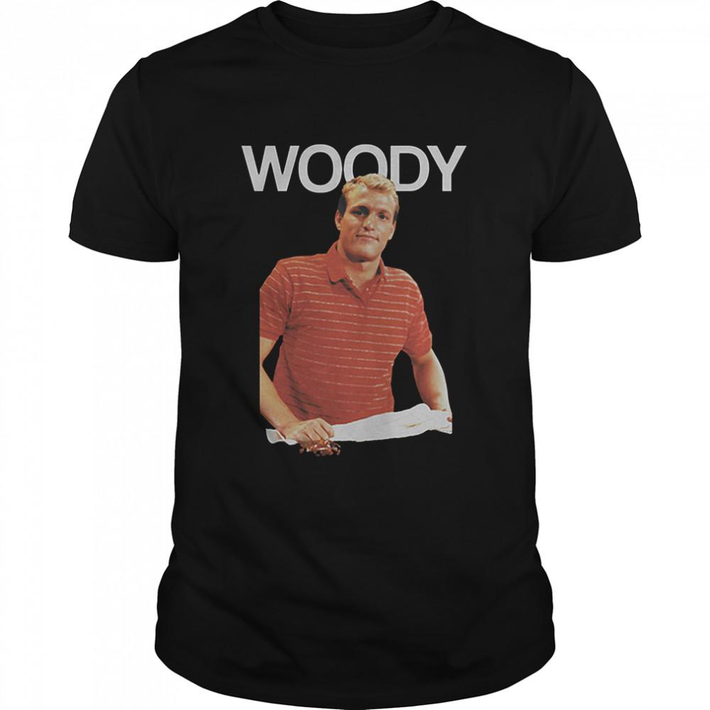 Woody Cheers T-Shirt